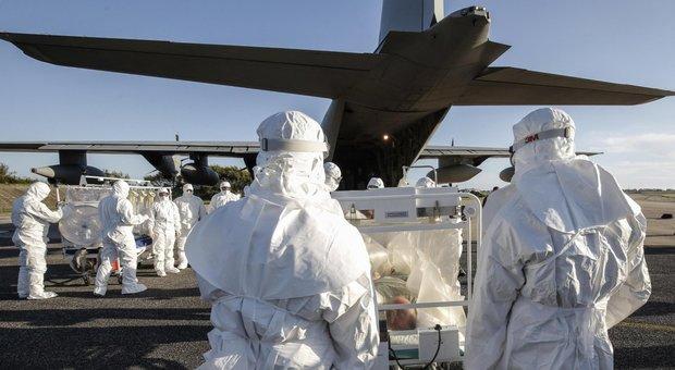 Coronavirus, Niccolò torna in Italia: test medici ok, volo in biocontenimento