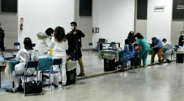 Virus in calo, tre nuovi contagi a Bomarzo e Gallese