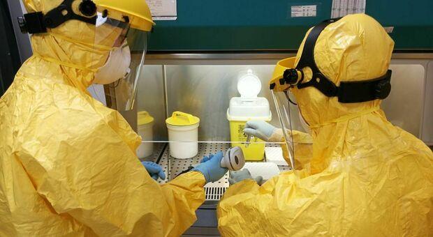 Virus, i contagiati sono il doppio dei guariti, altri cinque vittime nella Tuscia