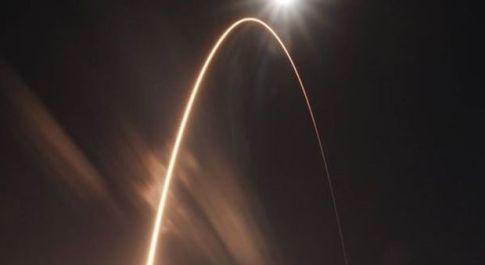 Lanciata con successo Solar Orbiter