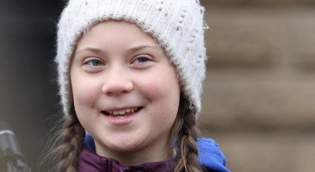 Greta Thunberg, giovani in piazza in 150 nazioni per il clima