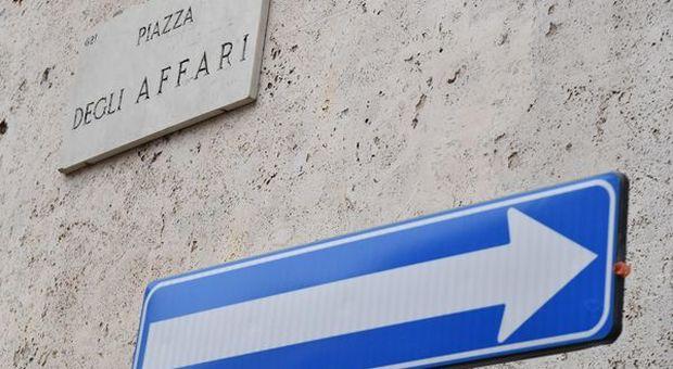 27212f8a47 Borse in rialzo, poco mossa Piazza Affari