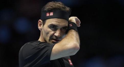 Federer, match annullato a Bogotà per il coprifuoco: «Ho il cuore spezzato»