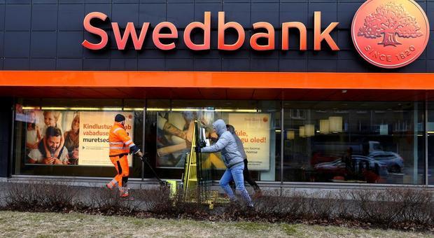 Swedbank, prove censurate: il governo ferma l'inchiesta