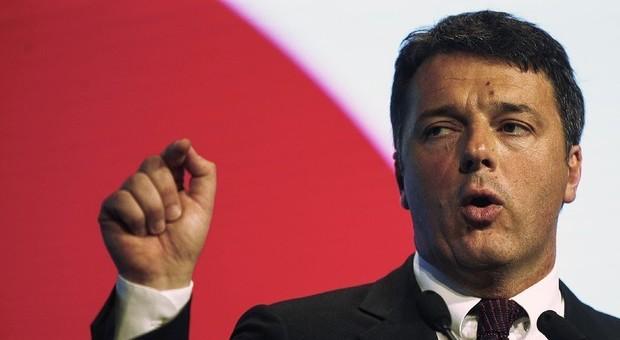 Bettino Craxi, Renzi lo esalta: «Fece riforme pazzesche»
