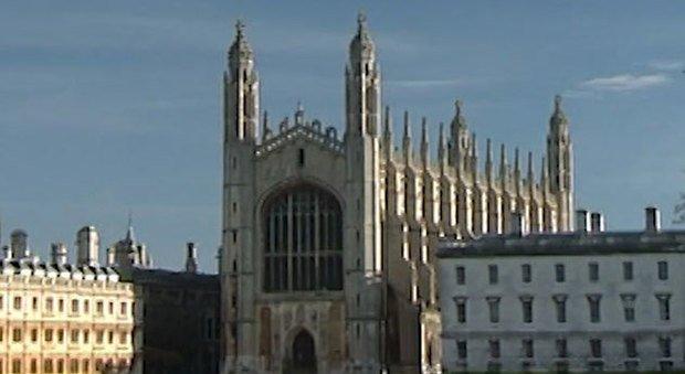 Cambridge, la prestigiosa università ammette un'impennata di molestie: 200 segnalazioni in pochi mesi