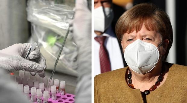Germania primo Paese Ue a utilizzare il trattamento sperimentale di Trump: terapia a base di anticorpi