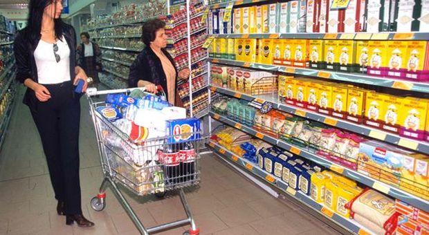 Inflazione Istat 2018, confermata stima preliminare mese di ottobre