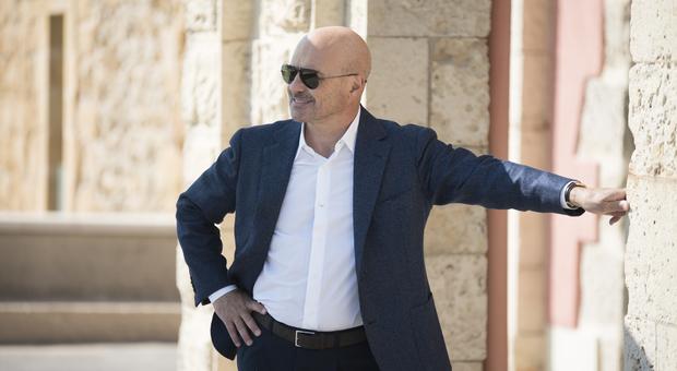 Il commissario Montalbano, i nuovi episodi dopo la morte di Sironi. Luca Zingaretti: «Devo riflettere sul futuro del personaggio»