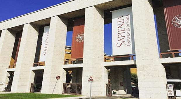 L'università La Sapienza taglia le tasse. Gaudio: «Garantire il diritto allo studio alle famiglie in crisi dopo il Covid»