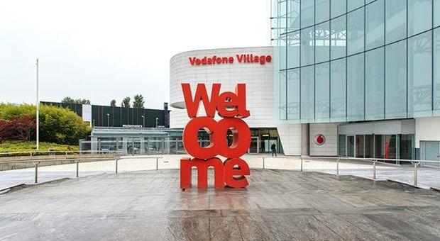 Incontri Vodafone