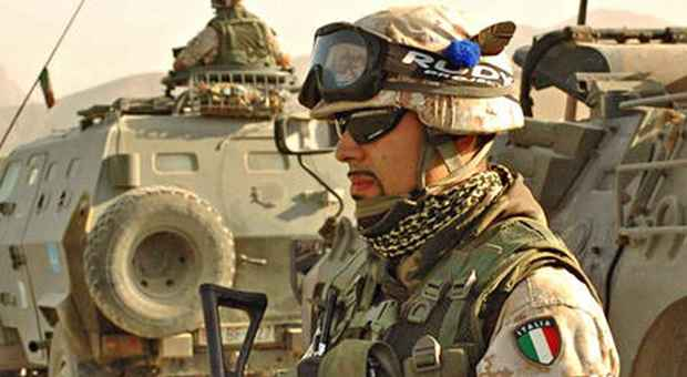 Scontro con Moavero: la ministra della Difesa Trenta conferma il ritiro dall'Afghanistan