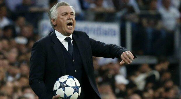 Ancelotti, il Fisco spagnolo gli sequestra lo stipendio: avrebbe accumulato 1,4 milioni di euro di debiti