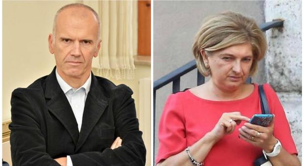 Roma, bufera Ama, Bina resiste: «Ma le nomine le faccio io»