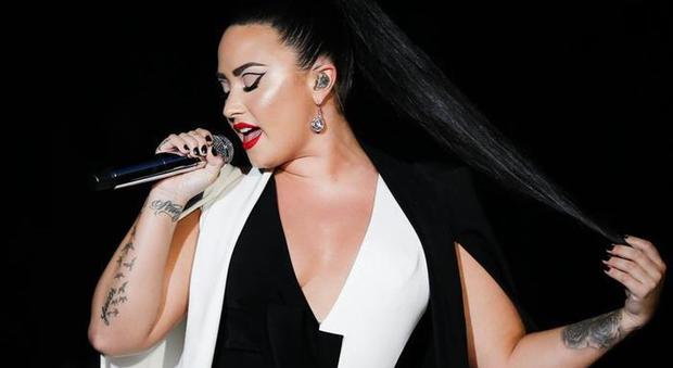 immagine Demi Lovato: la villa di Hollywood Hills di nuovo sul mercato con lo sconto
