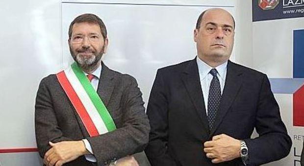Comune, strappo nella maggioranza sul caso Sabella: lite Marino-Regione