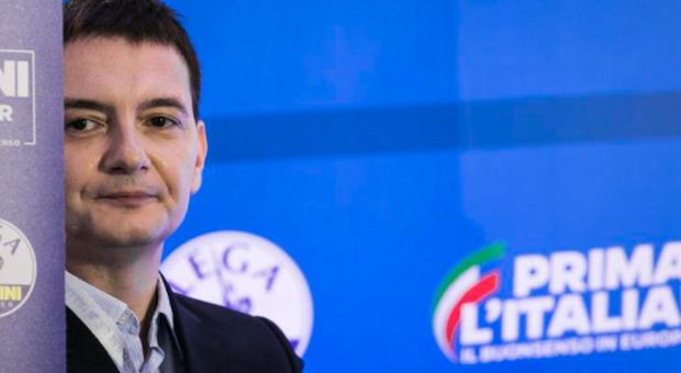 """Luca Morisi, chi è il guru di Salvini indagato per droga: i post """"scandalo"""" della Bestia"""