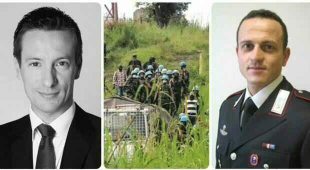 Congo, Attanasio e Iacovacci uccisi mentre fuggivano. Il carabiniere provò a salvare l'ambasciatore