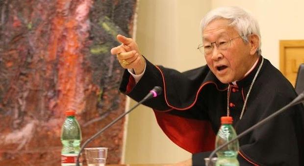 Vaticano, il cardinale Zen offende Parolin: «È un bugiardo patentato»
