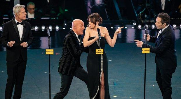 Sanremo 2019, scaletta seconda serata: inizia Achille Lauro