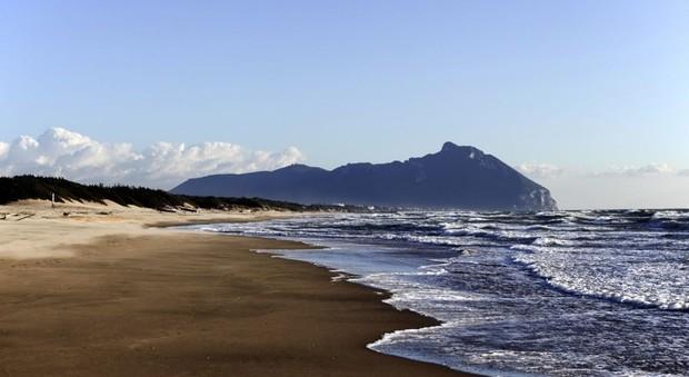 immagine Sabaudia perde la battaglia legale per ville dei Vip: le dune restano ai privati