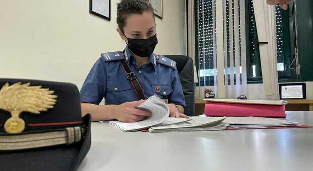 Giro di truffe ai danni di operatori enogastonomici per 100 mila euro: 5 arresti