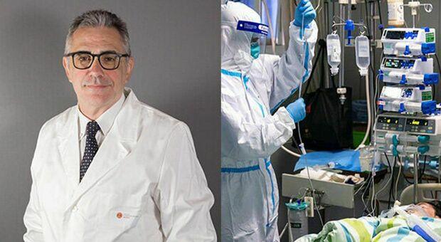 Covid, il virologo Pregliasco: «Grazie a misure anti virus anche influenza potrebbe essere più lieve»