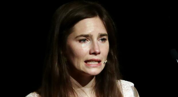 Amanda Knox attacca il film Stillwater: «Danneggia la mia reputazione»