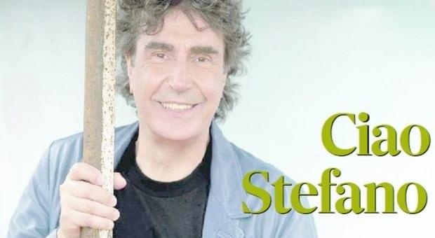 Stefano D'Orazio, morto il batterista dei Pooh