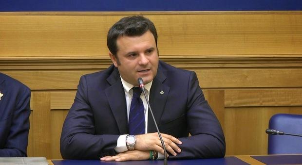 Gian Marco Centinaio: «Preoccupato per l'immagine della Capitale: Raggi investa meglio la tassa di soggiorno»