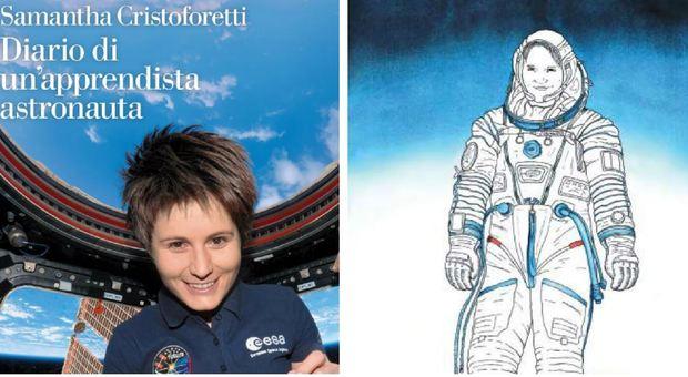 Samantha Cristoforetti (Agenzia spaziale italiana)