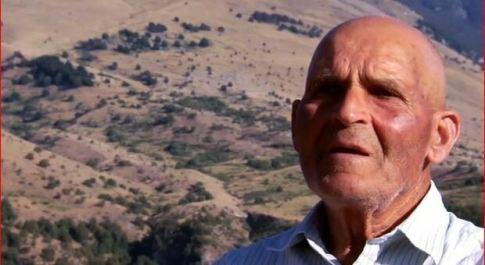 Morto Paolino, l'ultimo pastore della Maiella. Raccontò in un libro i segreti della montagna