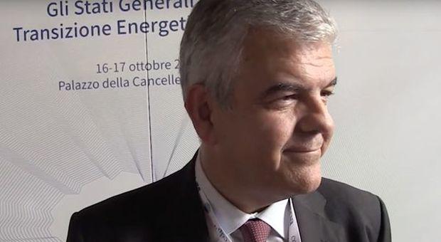 Terna, Ferraris: efficienza e sicurezza al centro della transizione energetica