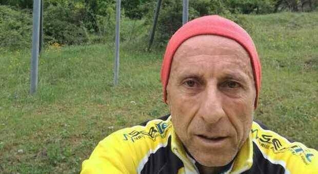 Rieti, cade dalla bici e batte la testa: il giornalista Valerio Pasquetti trasportato in eliambulanza al Gemelli