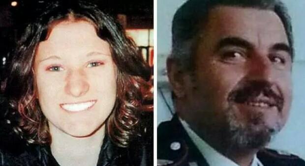 Omicidio Mollicone, la figlia del brigadiere suicida sente gli audio delle confessioni del padre: «Terribile»
