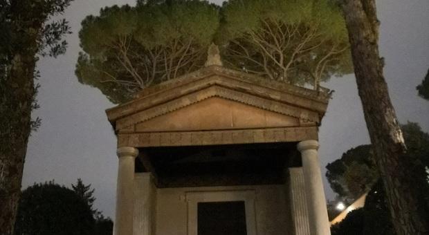 Il tempio etrusco affiorato ad Alatri diventerà un museo multimediale