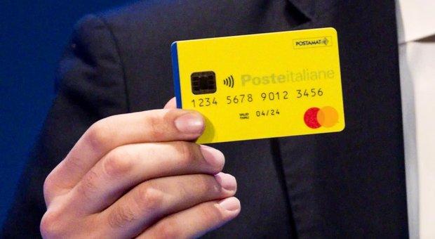 Reddito, su 60 mila card la spesa non è tracciabile
