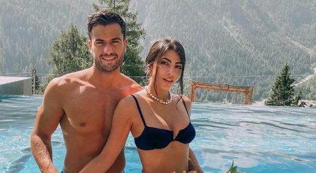 Giulia Salemi e Pierpaolo Pretelli, la rivelazione di Fariba: «Diventerò nonna»