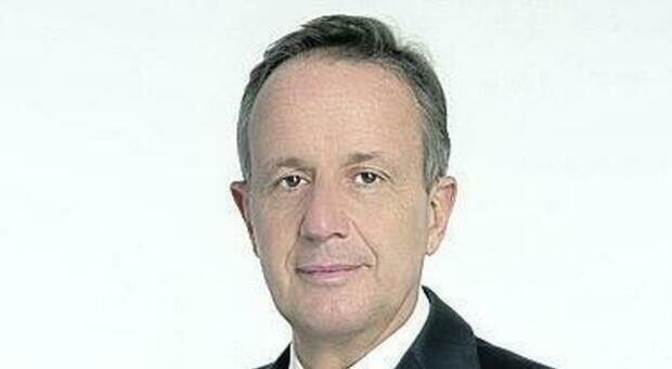 Carlo Rosa, ad Diasorin