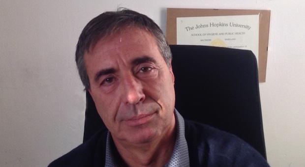 Varianti Covid, l'epidemiologo Ciccozzi: «In arrivo test rapido, in 2 ore dice se è variante»