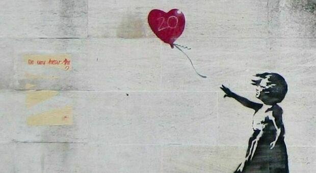 A Dubai la mostra di Banksy più grande del mondo