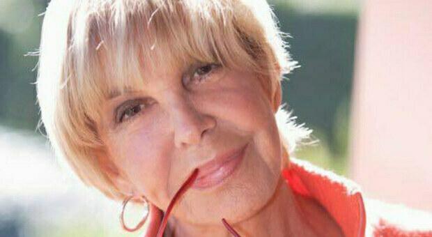 Wilma Goich ricorda la figlia morta a Domenica Live: «Era lei che mi mandava avanti»
