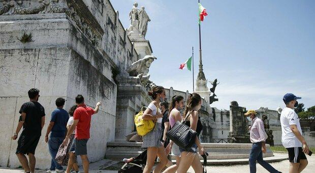 Covid Lazio, bollettino 14 giugno: 111 nuovi casi (86 a Roma) e 6 morti. Mai così pochi contagi da agosto 2020