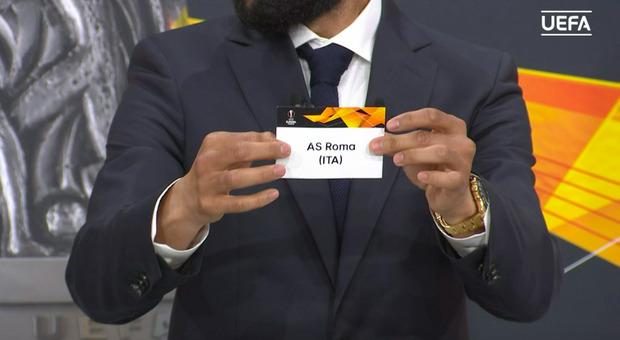 Europa League, dalle 13 diretta dei sorteggi dei quarti: per la Roma pericoli United, Ajax e Arsenal