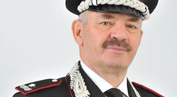 Carabinieri, cambio al vertice del Ros: il Generale Angelosanto è il nuovo comandante