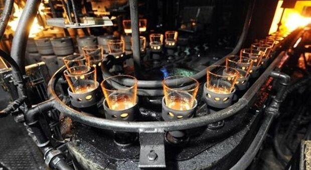 Idrogeno, Snam: avviato progetto italiano per la decarbonizzazione dell'industria del vetro