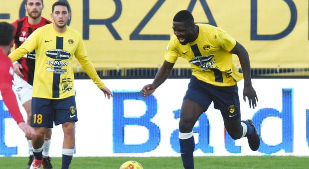 La Viterbese manda segnali di risveglio: a Palermo finisce 3-3, ma il rammarico è gialloblù