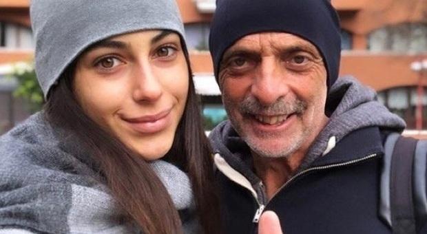 Paolo Brosio tradito dalla fidanzata di 22 anni? Ecco cosa ha detto Maria Laura Vitis a Live non è la D'Urso