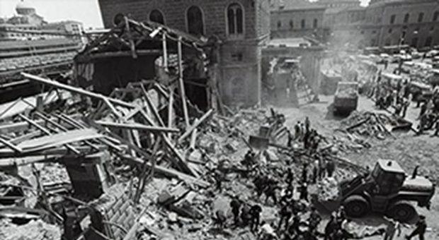 Trentotto anni fa la strage alla stazione di bologna ma la verità
