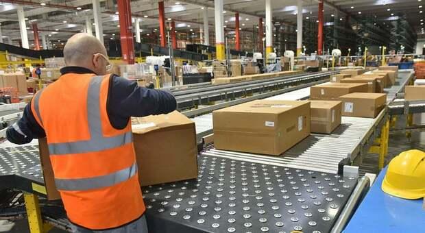 WorkingWell, Amazon chiede ai suoi dipendenti di meditare per lavorare meglio